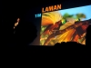 Kicking off LOOK3 2013\'s evening INsight presentations, Tim Laman showcases his work on New Guinea\'s birds of paradise.