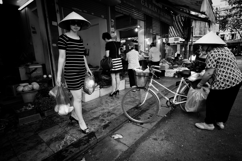 Visual Storytelling – Foundry Photojournalism Workshop - PhotoWings