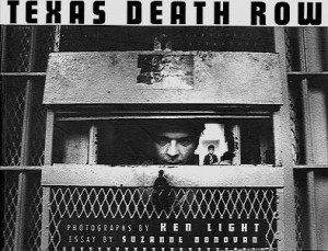 Ken Light - Texas Death Row, 1997