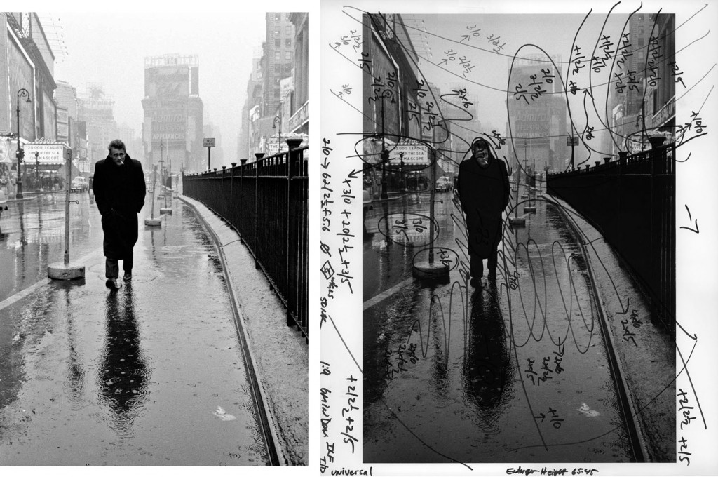 James-Dean-BEFORE-after-darkroom-1