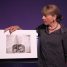 Brigitte Carnochan – Reinterpreting Text and Images