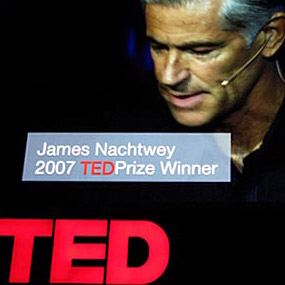 James Nachtwey & the TED Prize – a creative campaign to fight the XDR-TB pandemic