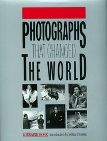 Does photography have the power to change the world for the better?