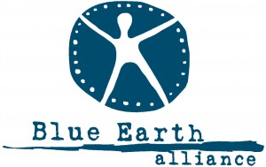 Blue Earth Alliance Logo